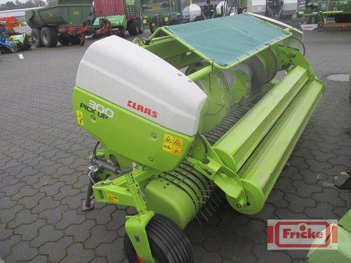 Claas Pu 300 Pro T Baujahr 2013 Gyhum-Bockel
