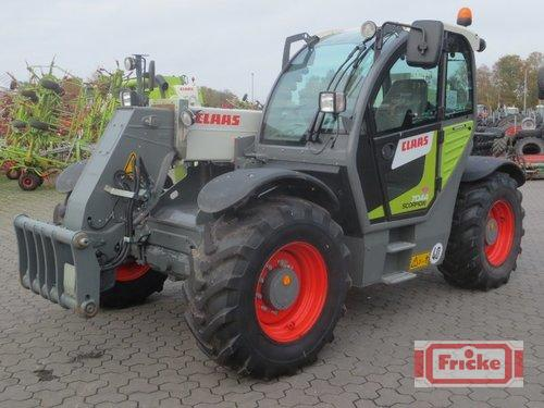 Claas Scorpion 7044 VariPower Baujahr 2014 Gyhum-Bockel