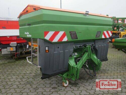 Amazone Za Ultra Profis 4200 Bouwjaar 2015 Gyhum-Bockel
