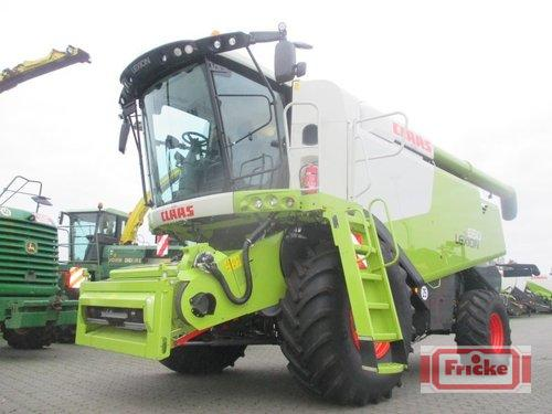 Claas Lexion 650 Year of Build 2017 Gyhum-Bockel
