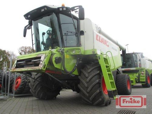 Claas Lexion 600 Year of Build 2009 4WD