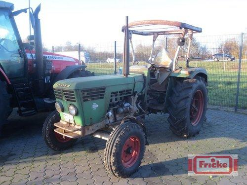 Deutz-Fahr D 5506 Gyhum-Bockel