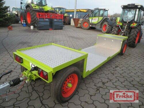 Harter Tl 30 Palettentieflader Baujahr 2017 Gyhum-Bockel