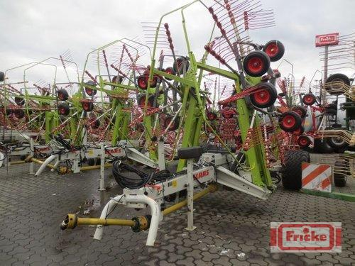 Claas Liner 3600 Comfort Year of Build 2015 Gyhum-Bockel