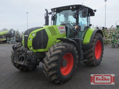 Claas Arion 620 Cmatic Baujahr 2016 Allrad