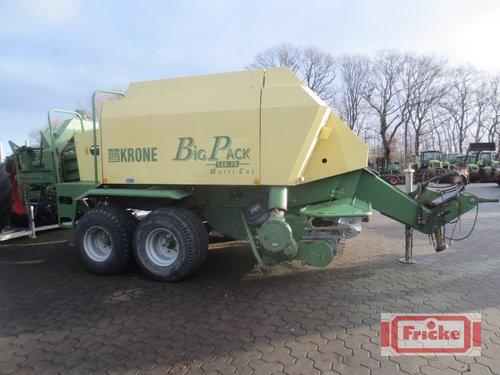 Krone BIG PACK 120-70 Multi Cut