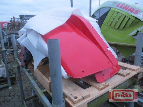 Massey Ferguson 2x Kotflügel Mf 6485/6495/7485/7495 Gyhum-Bockel