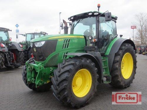 John Deere 6190 R AUTO POWER