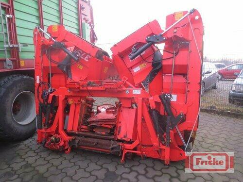 Kemper Champion 375 Baujahr 2011 Gyhum-Bockel