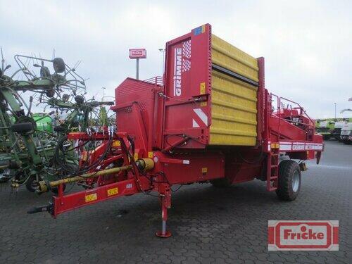 Grimme SE 140 UB Kartoffelroder