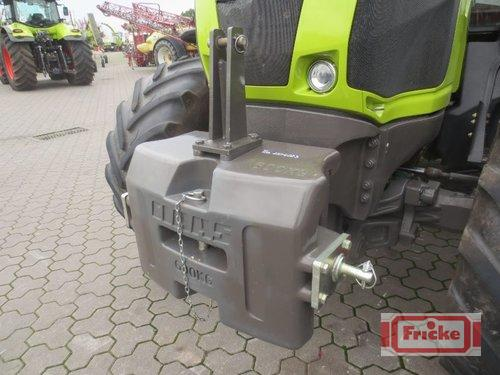 Claas 600 Kg Frontgewicht Year of Build 2015 Gyhum-Bockel