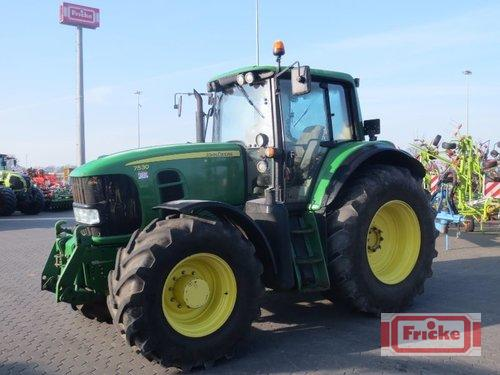 John Deere 7530 Premium Year of Build 2011 4WD