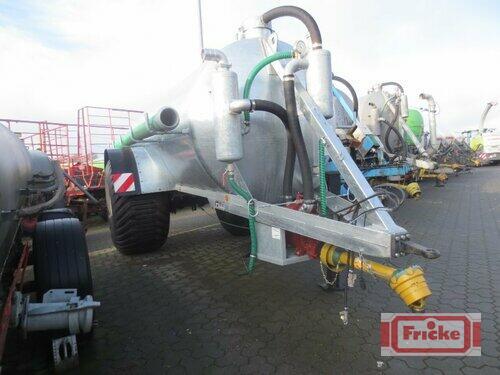 Kotte Garant Ve 11700 Ecoline Anul fabricaţiei 2013 Gyhum-Bockel