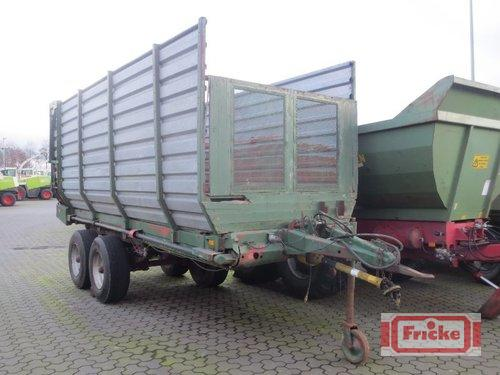 Sonstige/Other - Häckseltransportwagen 25m³