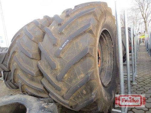 Trelleborg 900/60r42 Year of Build 2010 Gyhum-Bockel