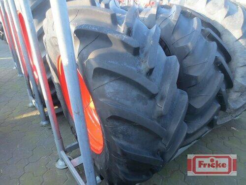 Michelin 480/65 R 28 Baujahr 2015 Gyhum-Bockel
