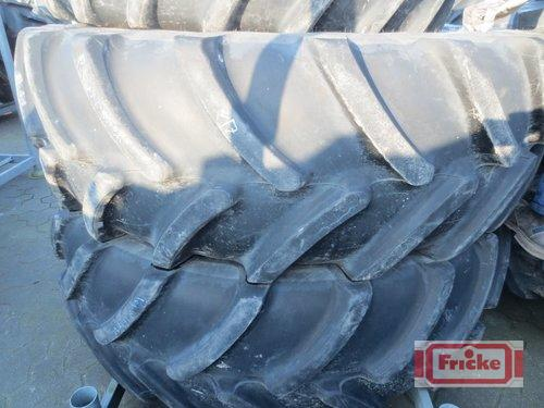 Firestone 520/70r38 Baujahr 2015 Gyhum-Bockel