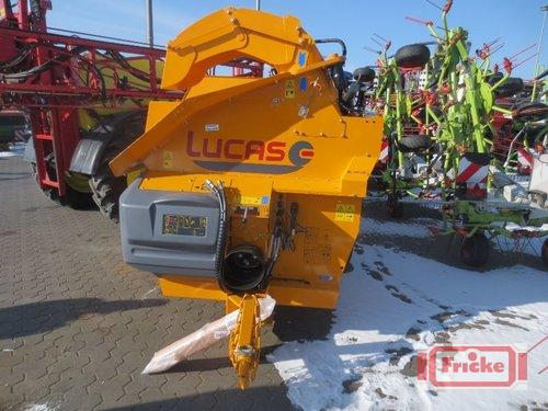 Lucas Castor+R30 Rok výroby 2018 Gyhum-Bockel