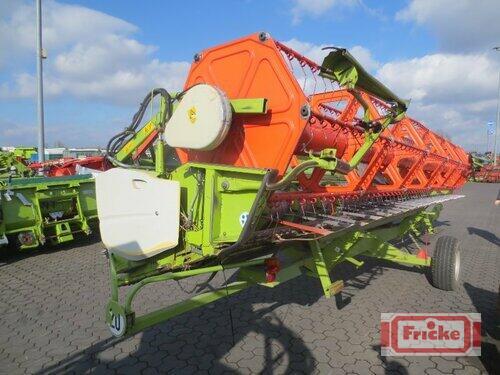 Claas V750 Mit Rapsausrüstung Baujahr 2010 Gyhum-Bockel