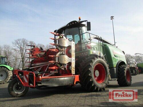 Fendt Katana 65 mit Kemper 375 Plus