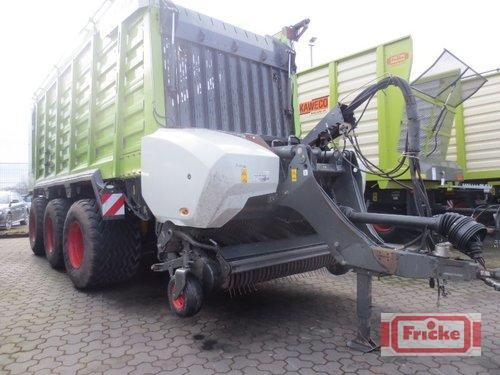Claas Cargos 9500 Baujahr 2015 Gyhum-Bockel