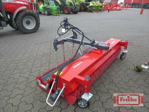 Saphir Fkm 231 Kehrmaschine Baujahr 2018 Gyhum-Bockel