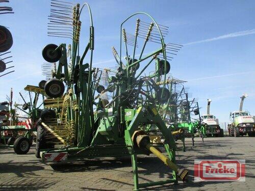 Krone Swadro 1400 Plus anno di costruzione 2012 Gyhum-Bockel