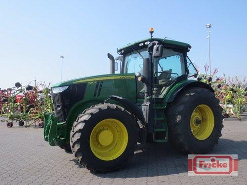 John Deere 7280R Year of Build 2012 Gyhum-Bockel