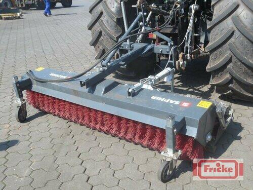 Saphir FKM 231 Kehrmaschine