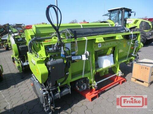 Claas Pu 300 Profi Year of Build 2018 Gyhum-Bockel