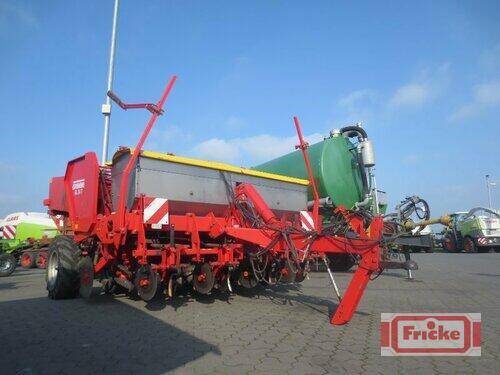 Grimme Gl 34 T Anul fabricaţiei 2006 Gyhum-Bockel