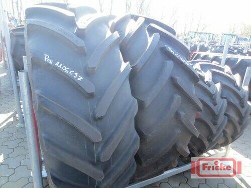 Michelin 540/65R34 Multibib