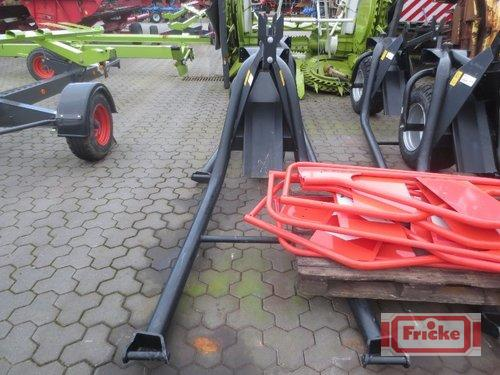 Kemper 300 SERIE CL Transportfahrwerk