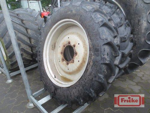 Alliance 320/85 R32 Gyhum-Bockel