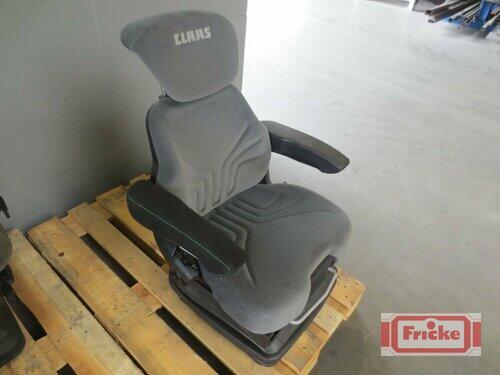 Traktor Grammer - Grammer MSG 97 Claas  Schleppersitz