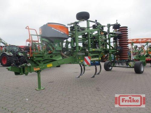 Amazone Cenius 4002-2 T Super Year of Build 2014 Gyhum-Bockel