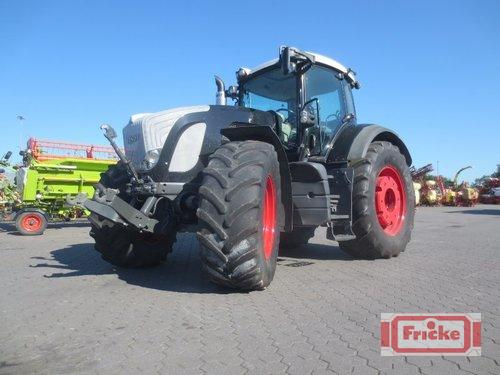 Fendt 936 Vario Profi Año de fabricación 2008 Accionamiento 4 ruedas