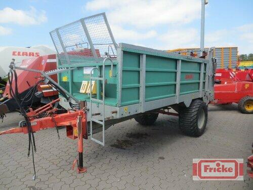 Briri E8000 Baujahr 2011 Gyhum-Bockel