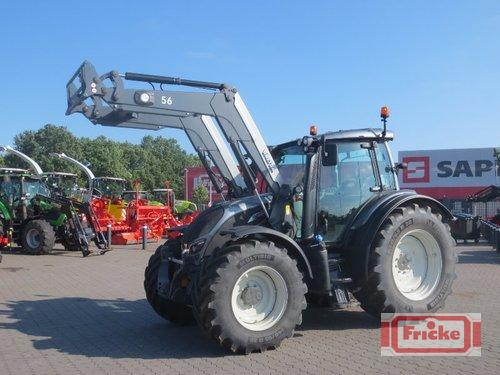 Valtra N174 Direct Rüfa + Fzw Front Loader Year of Build 2016