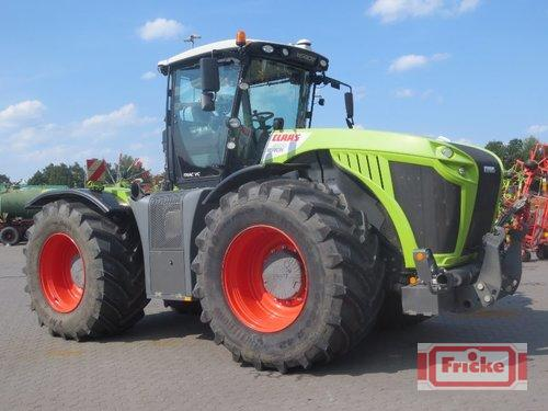 Claas Xerion 4500 Trac VC Year of Build 2015 4WD