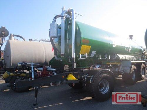 Kotte Tav 26 Transportfass Baujahr 2018 Gyhum-Bockel