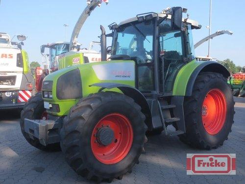 Claas Ares 656 RZ Year of Build 2003 4WD