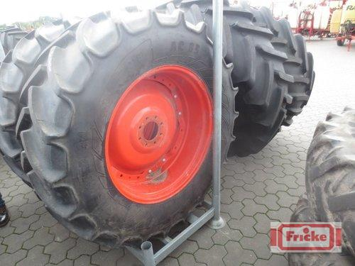 Mitas 540/65r34 Baujahr 2015 Gyhum-Bockel