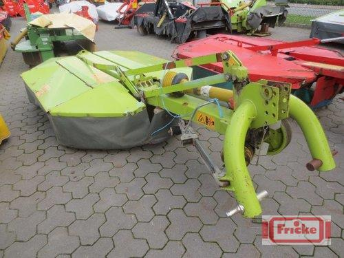 Claas CORTO 210 S