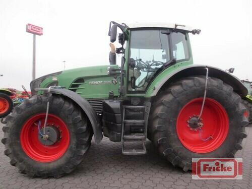 Fendt 936 Vario TMS Baujahr 2010 Gyhum-Bockel