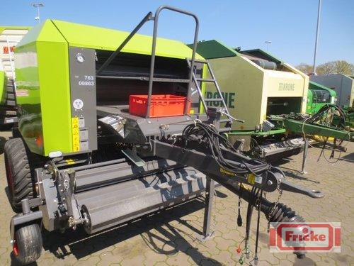 Claas ROLLANT 374 RC PRO