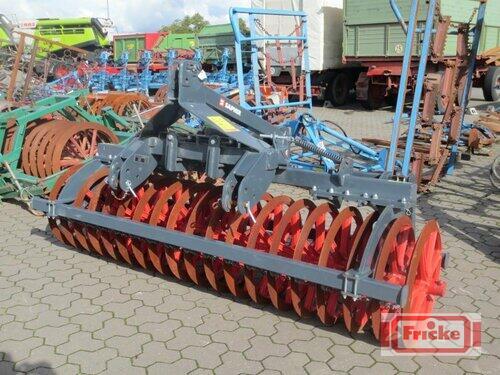 Saphir Rollstar FP 300/700 Frontpacker