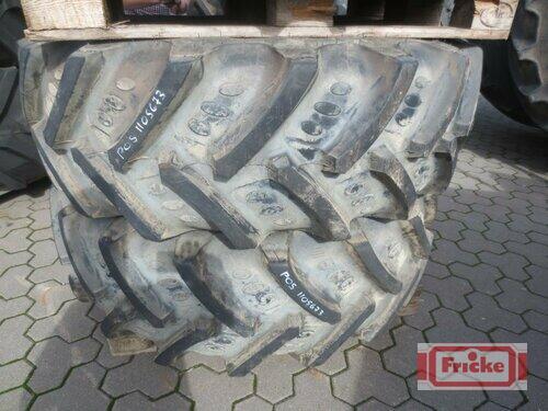 BKT 420/85r30 Rok výroby 2014 Gyhum-Bockel