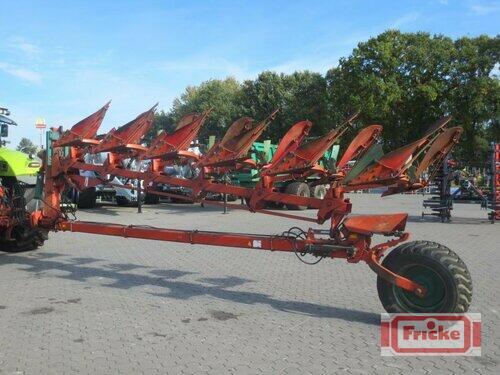 Pflug Kverneland - PB 100-9 6 Schar