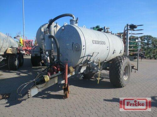 Pump/Vakuum Fass Kaweco - SI 7000